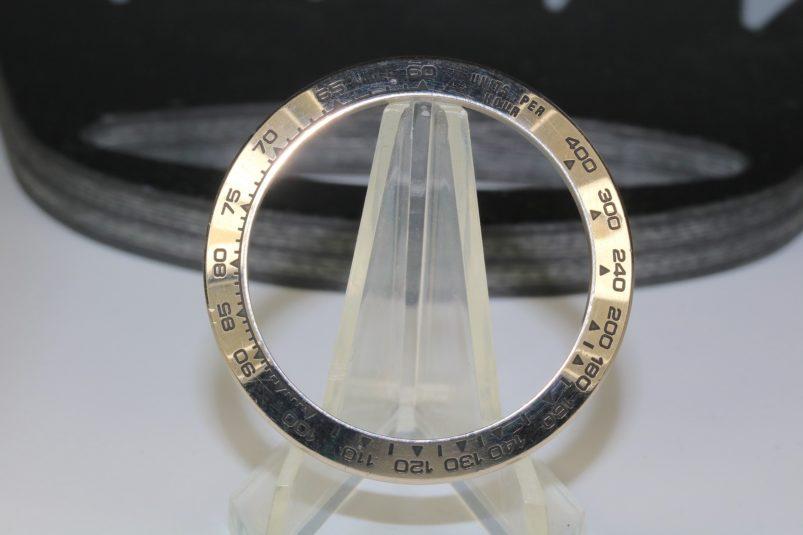 Rolex bezel 116509
