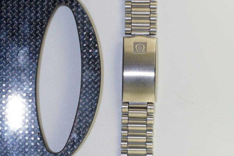 Omega bracelet 1125