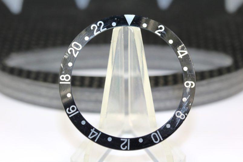 Rolex 16710 bezel