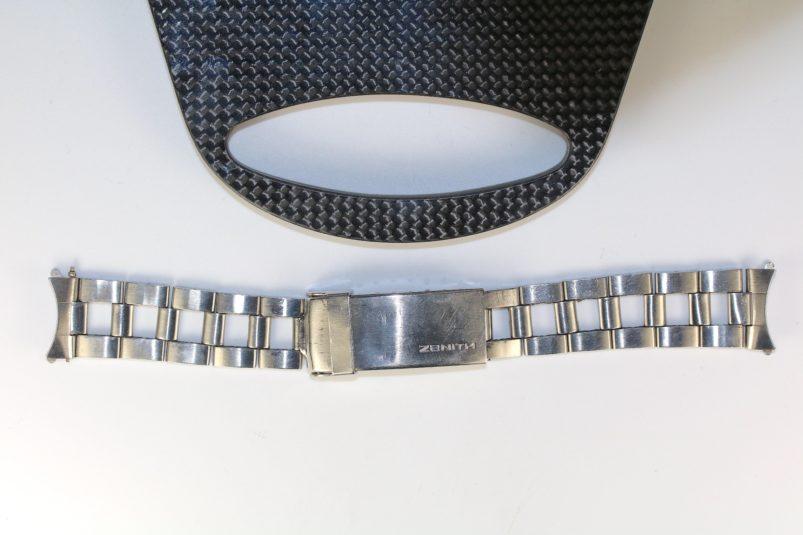 Zenith ladder bracelet