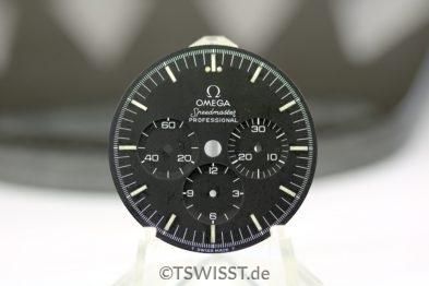 OMega Speedmaster professional dial