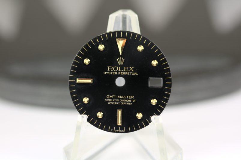 Rolex Nipple dial