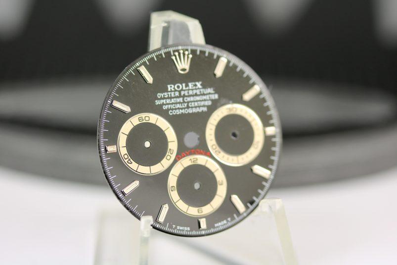Rolex 16520 patrizzi dial