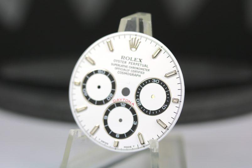 Rolex 16520 dial