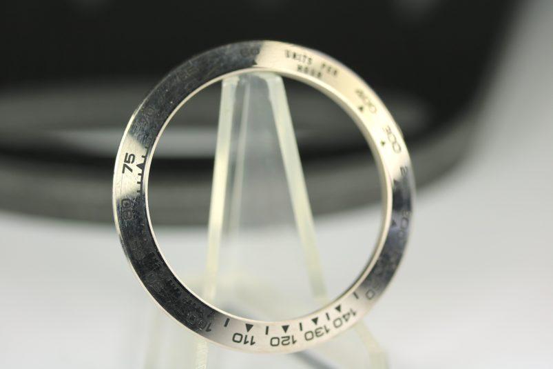Rolex 116509 bezel
