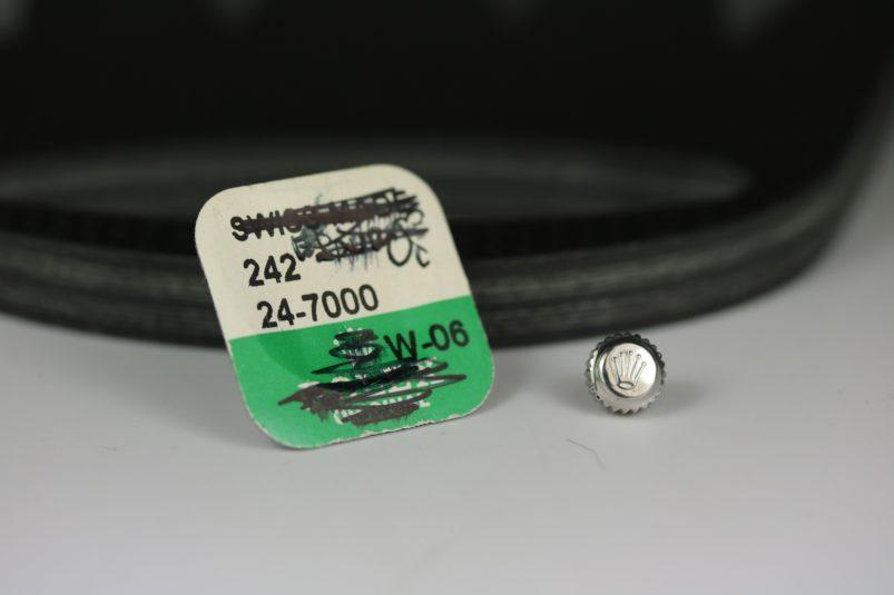 Rolex crown 24-7000