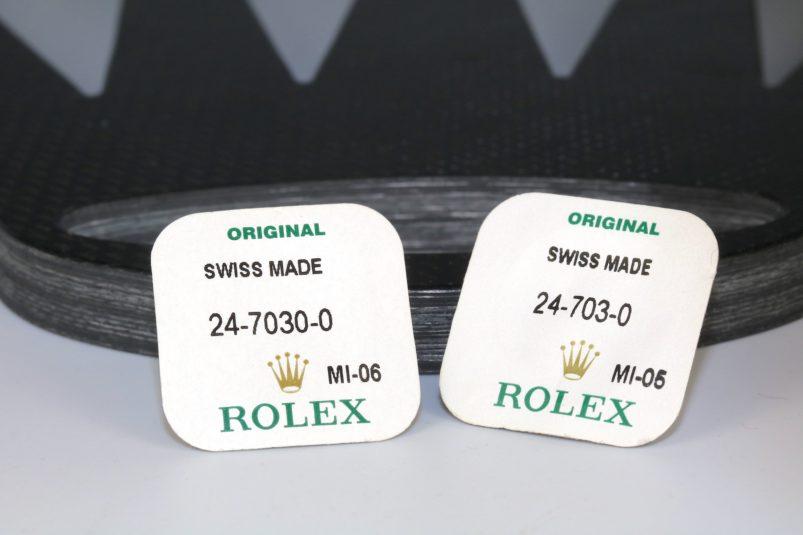 Rolex 24-703-0 & 24-7030-0
