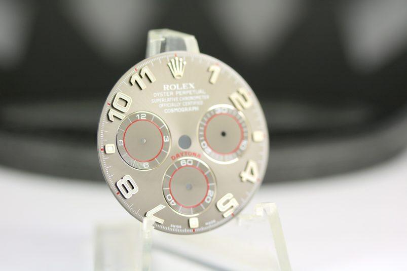 Rolex 116509 dial