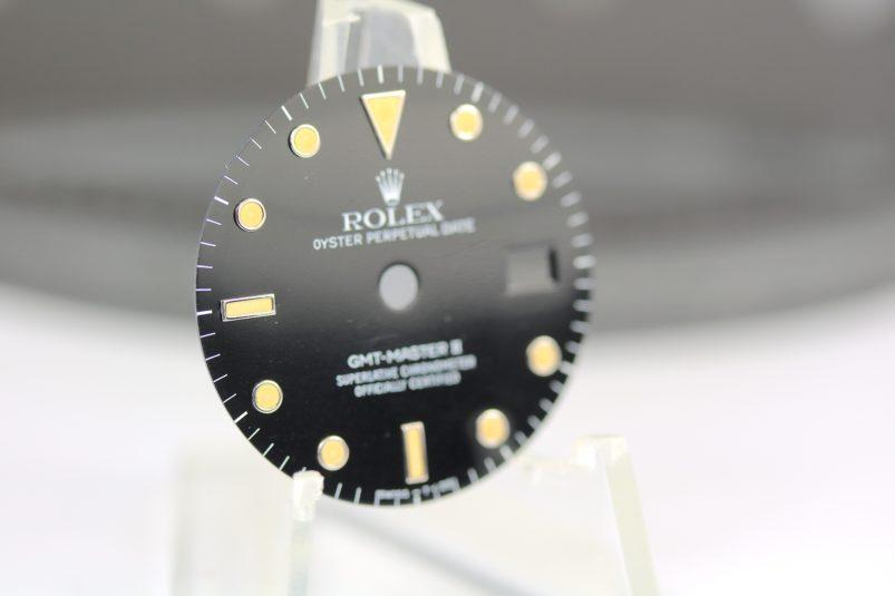 Rolex 16760 dial