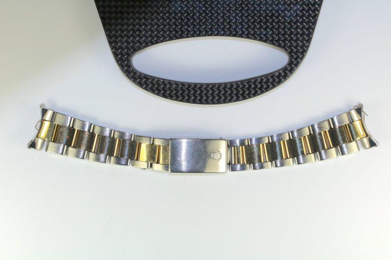 Rolex 78363 bracelet