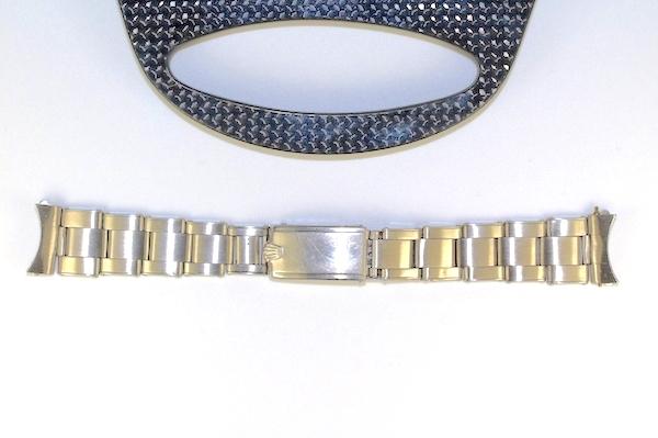 Rolex Komplette Bänder - Complete bracelets