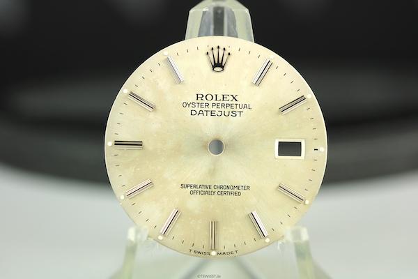 Datejust Teile für Uhren 36mm - Parts for watches 36mm