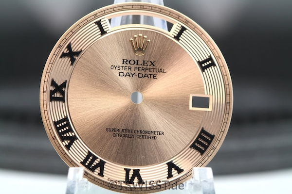 Rolex Day-Date II 41mm Teile - Parts