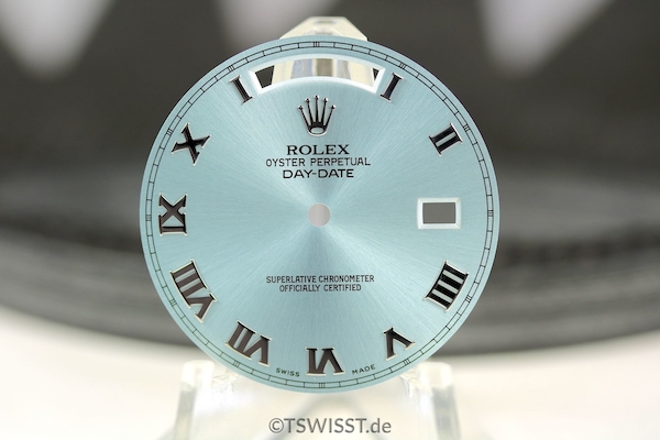 Rolex Day-Date 36mm Teile - Parts