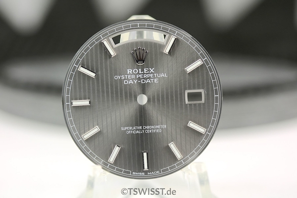Rolex Day-Date 40mm Teile - Parts
