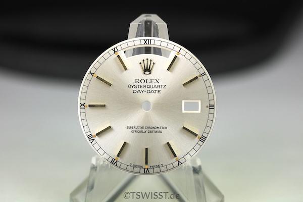 Rolex Oysterquartz Day-Date Ersatzteile - Parts