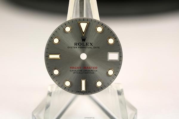 Rolex Yacht-Master Lady Ersatzteile - Parts