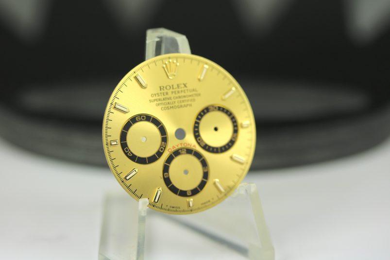 Rolex 16528 dial