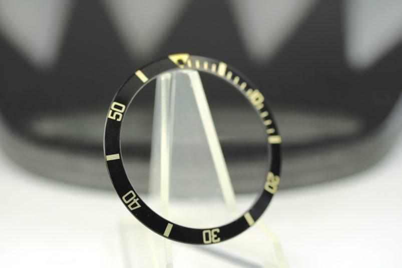Rolex 1680/8 inlay