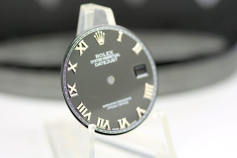 Rolex Datejust 36 mm dial