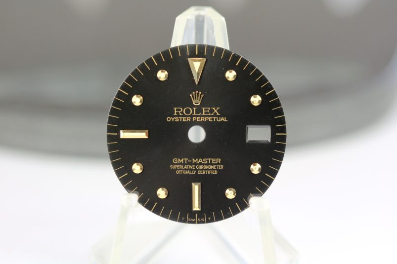 Rolex 1675/8 dial