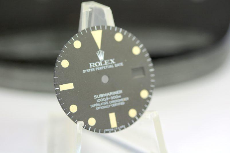 Rolex 16800 dial