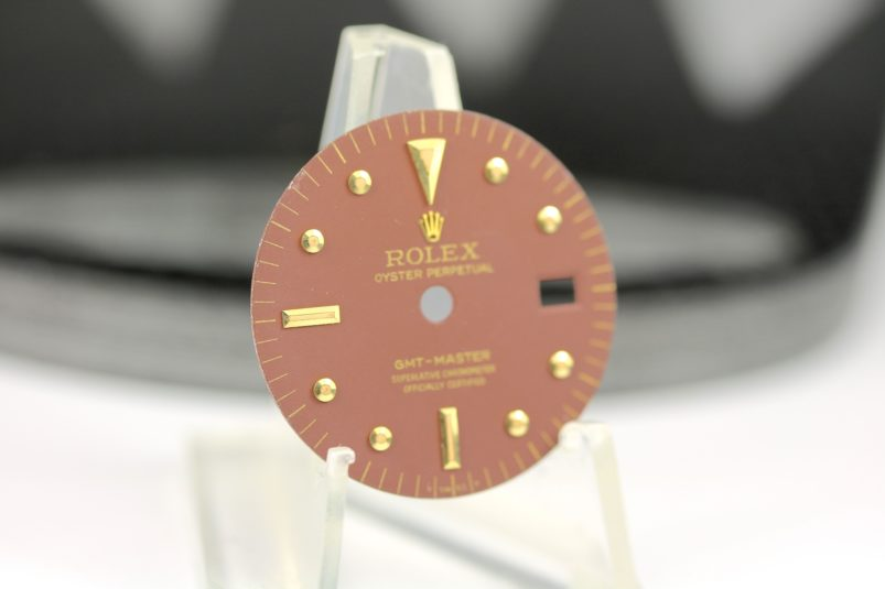 Rolex 1675/8 nipple dial
