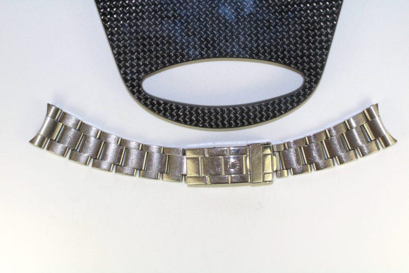 Rolex 93250 bracelet