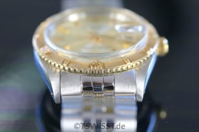 TOG 1625 Double Swiss