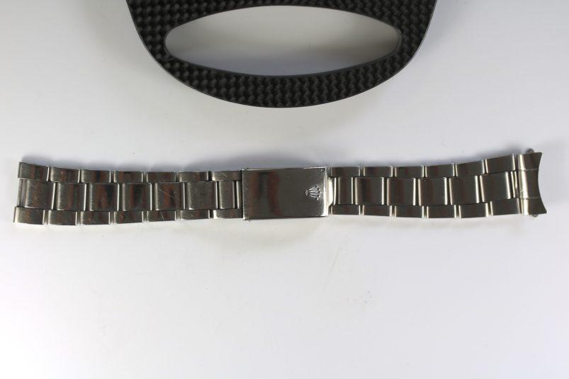 Rolex 7836 Band