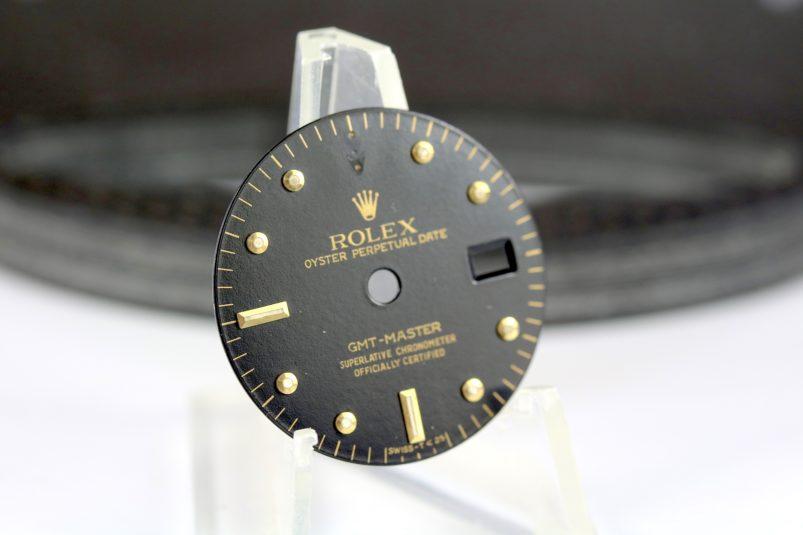 Rolex 16753 dial