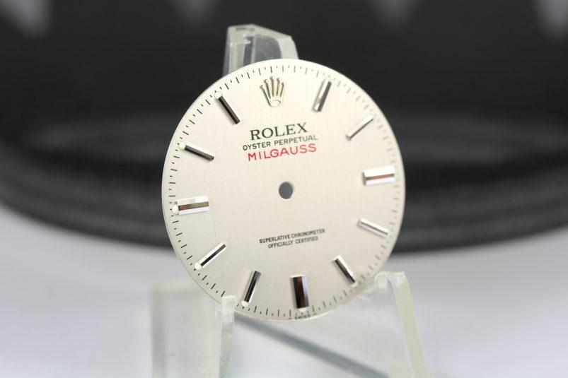 Rolex 1019 dial