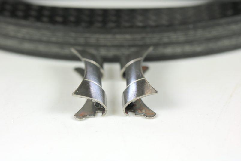 Rolex 558B endlinks