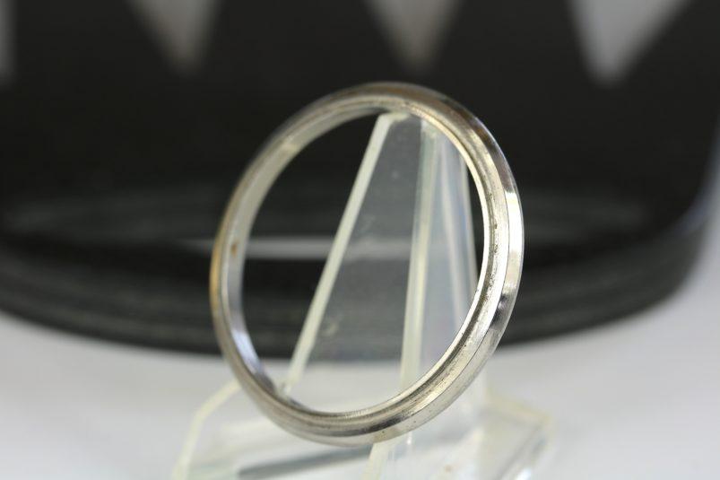 Rolex 1665 glasholder ring