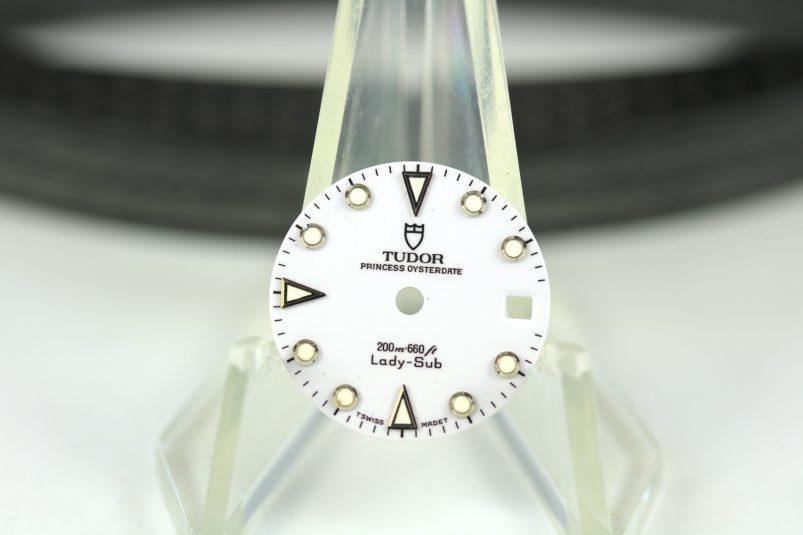 Tudor 96190 dial