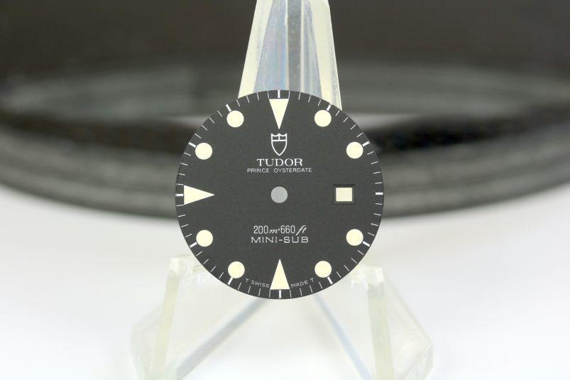 Tudor 94400 dial & hands