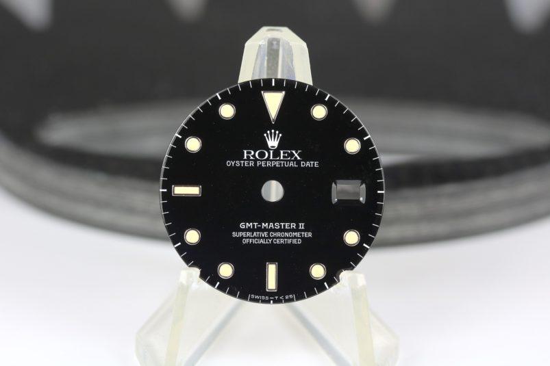 Rolex 16710 dial