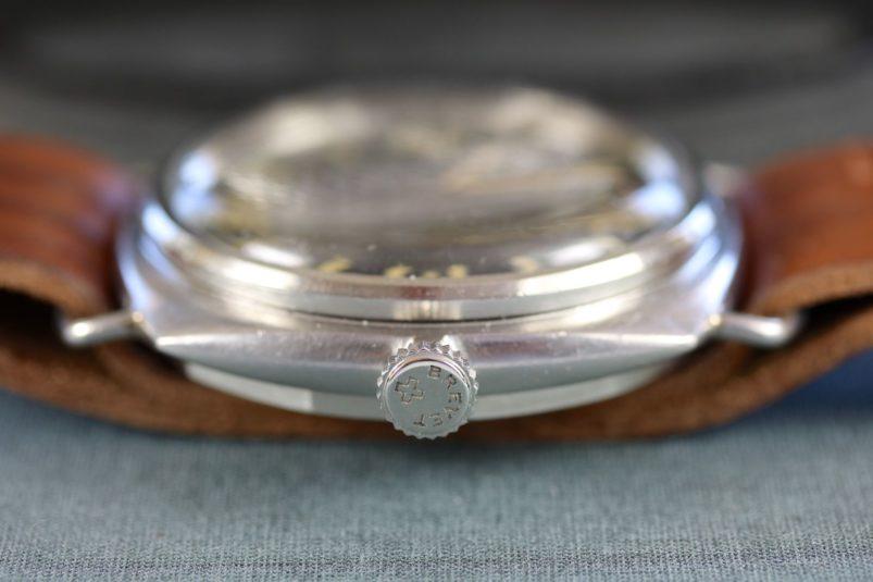 Rolex/Panerai 3646