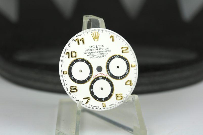 Rolex 16518 dial