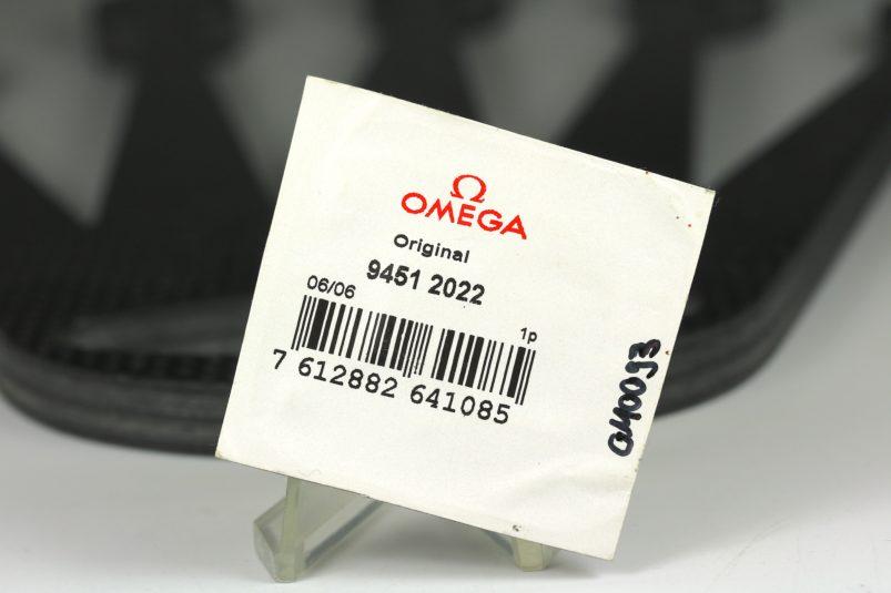 OMega 9451 2022 clasp