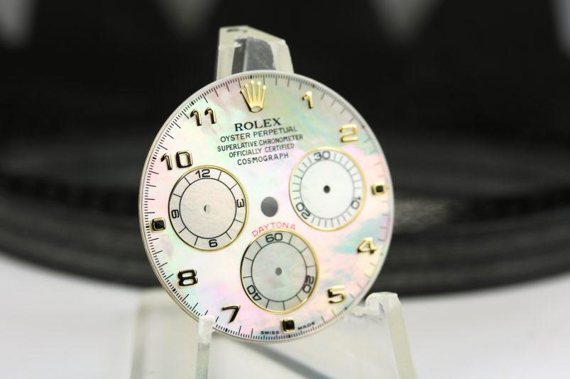 Rolex MOP Dial