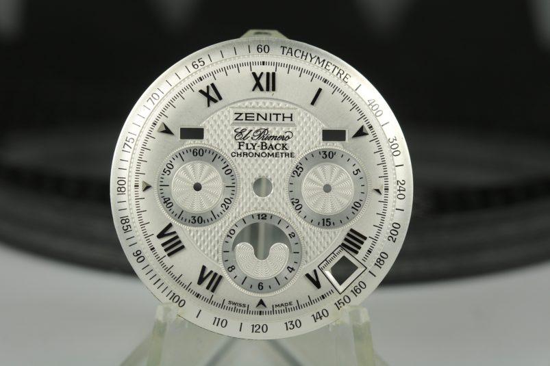 El Primero Dial Zenith
