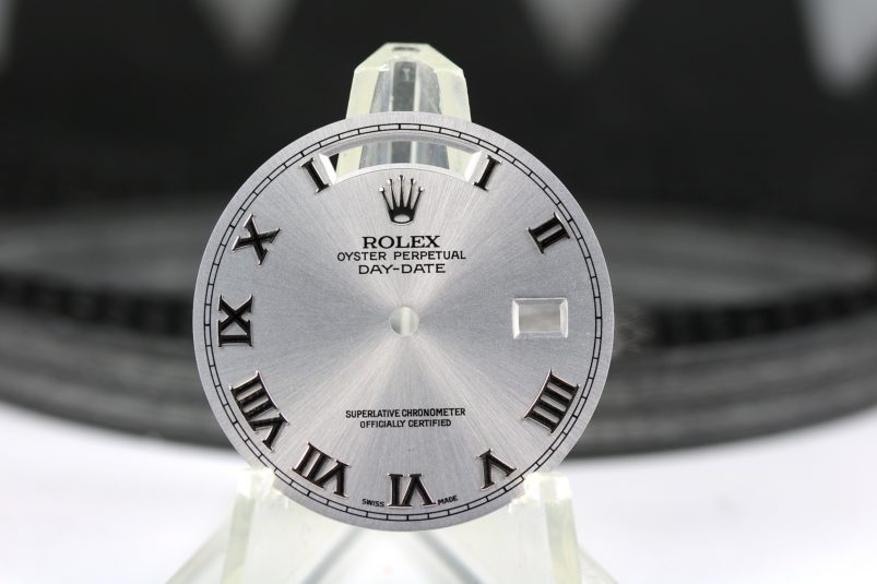 Rolex day date 118239 dial