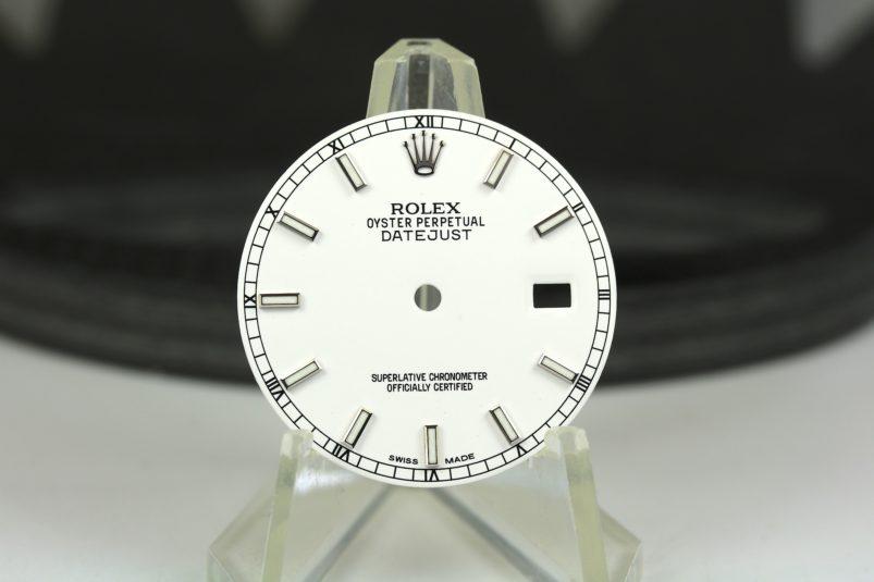 Rolex 126234 dial