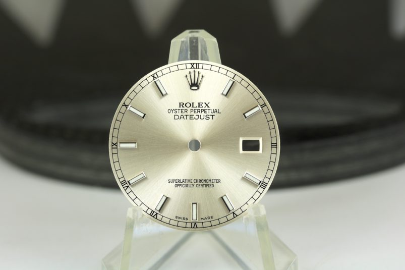Rolex 126200 dial