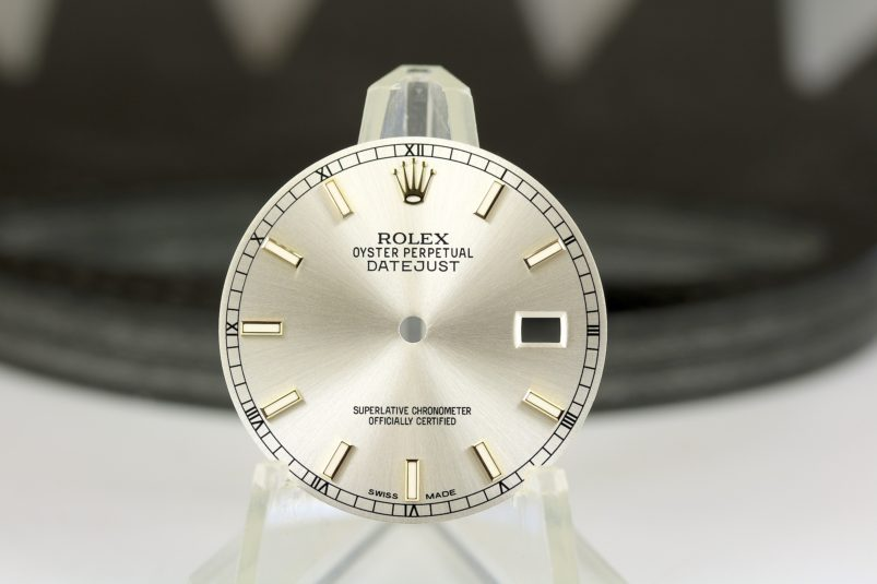 Rolex 126203 dial