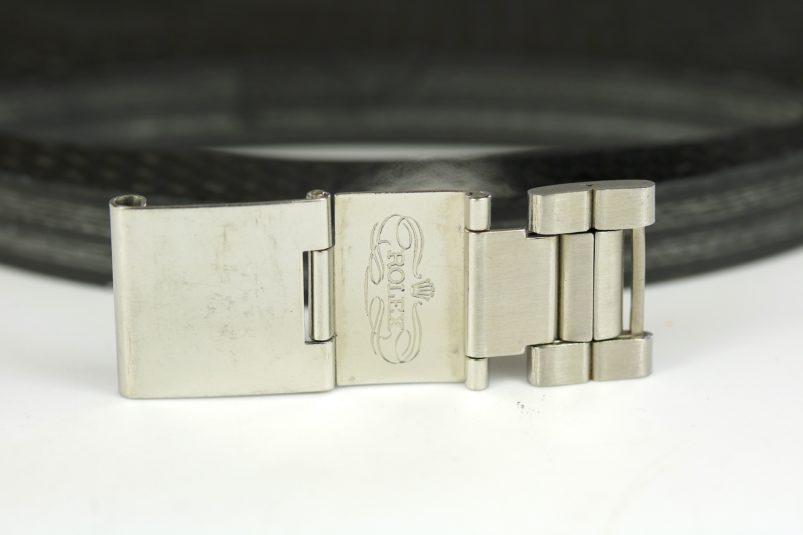 Pateted Rolex