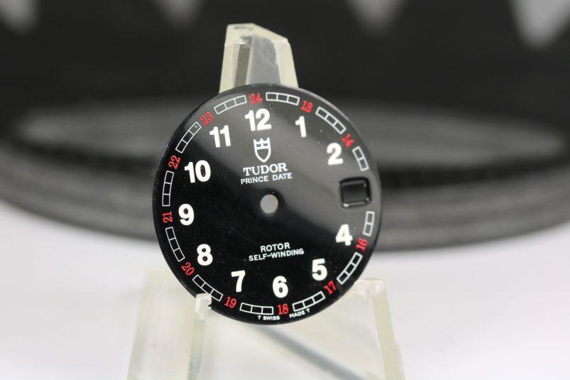 Tudor Prince Date dial