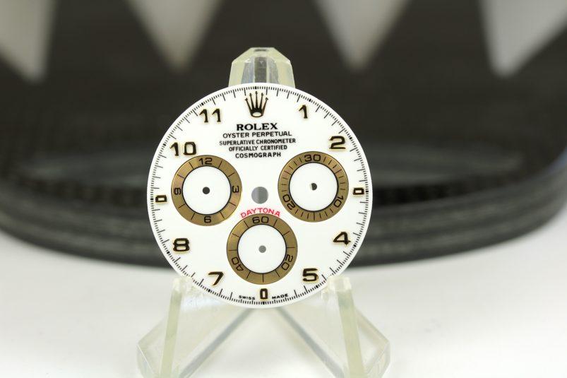 Rolex 116528 dial