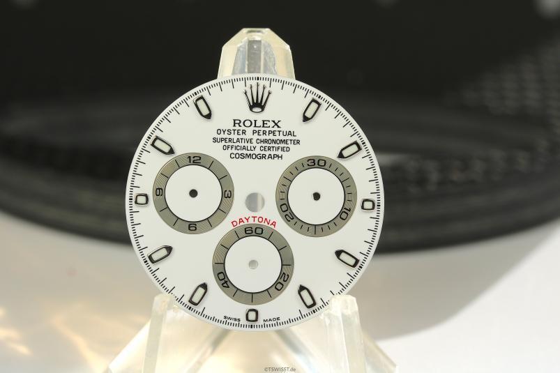 Rolex APH dial